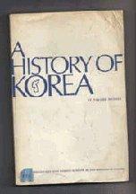9780874360653: A History of Korea