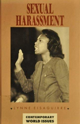 Sexual Harassment: A Reference Handbook (Contemporary World Issues): Eisaguirre, Lynne