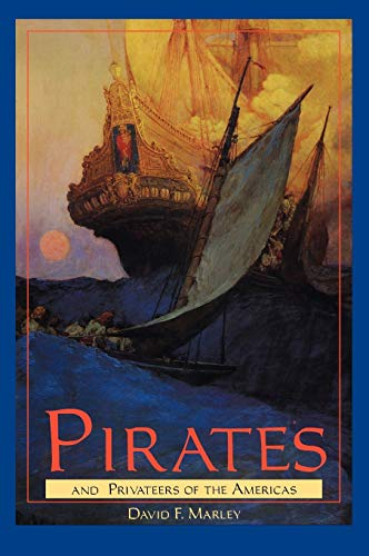 9780874367515: Pirates and Privateers of the Americas