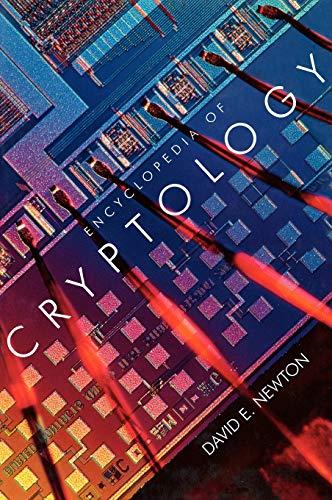 9780874367720: Encyclopedia of Cryptology