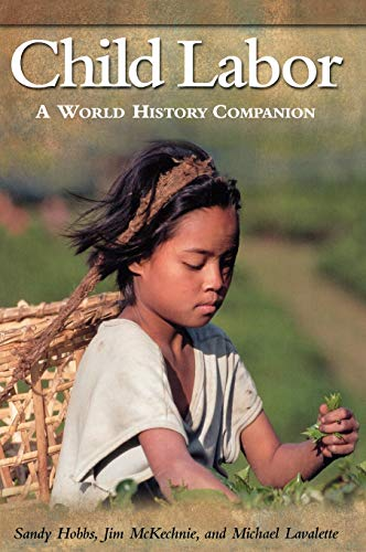9780874369564: Child Labor: A World History Companion ( World History Companions )