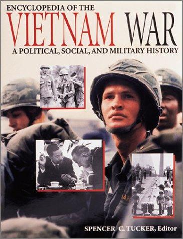 9780874369830: Encyclopedia of the Vietnam War : A Political, Social, and Military History, 3 Vol. Set