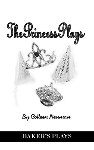 9780874400618: The Princess Plays