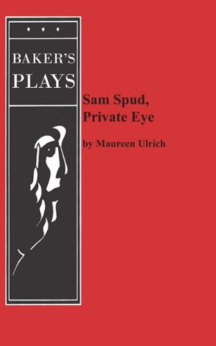 Sam Spud, Private Eye: Ulrich, Maureen
