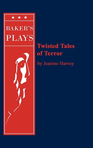 9780874402049: Twisted Tales of Terror