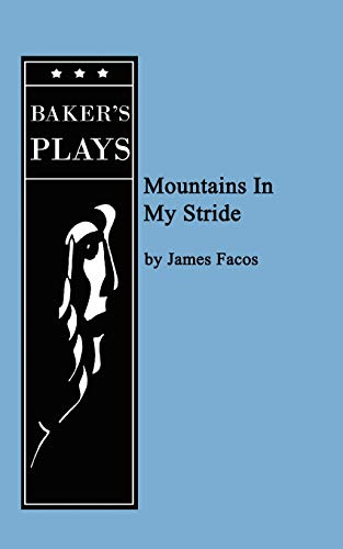 Mountains in My Stride: Facos, James
