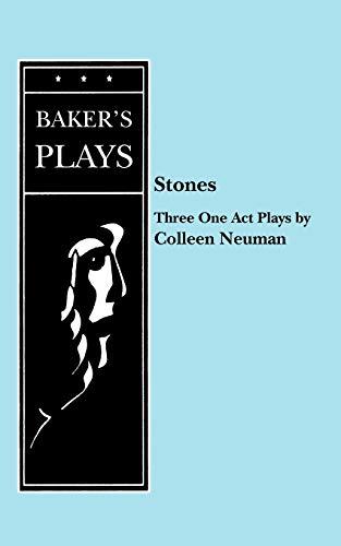 Stones: Colleen Neuman