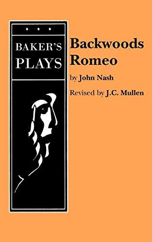 Backwoods Romeo: John Nash
