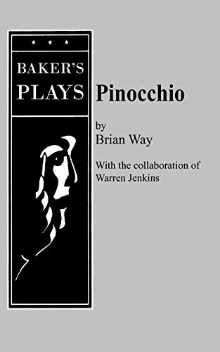 Pinocchio (0874406773) by Way, Brian