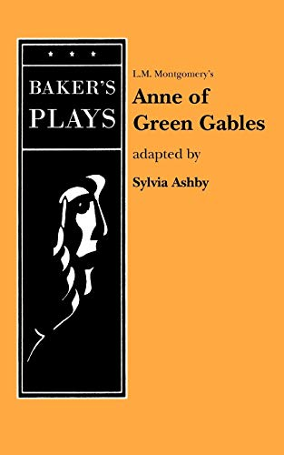 9780874409505: Anne of Green Gables (Non-Musical)