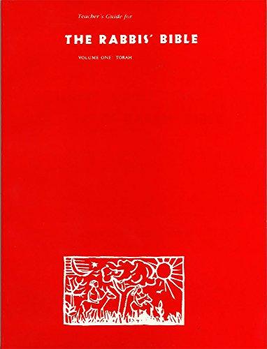 9780874410211: The Rabbis' Bible: Torah
