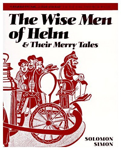 9780874411256: Wise Men of Helm and Their Merry Tales