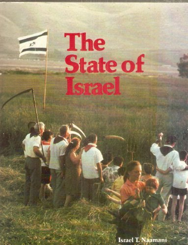 9780874412789: The State of Israel