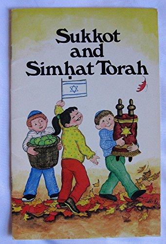 9780874413519: Sukkot and Simhat Torah