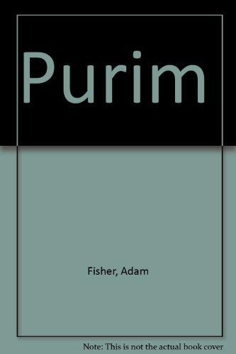 9780874414547: Purim