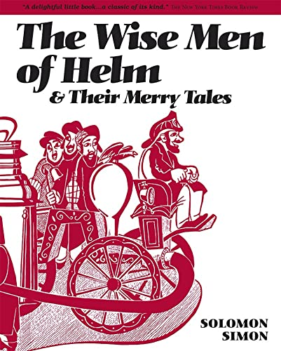 9780874414691: The Wise Men of Helm and Their Merry Tales