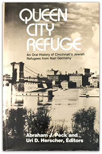 Queen City Refuge: An Oral History of: Peck, Abraham J.