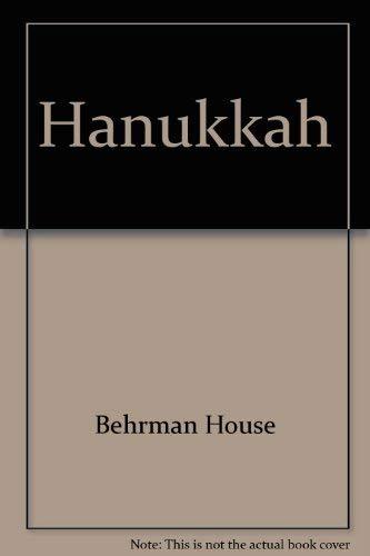 9780874415599: Let's Celebrate Hanukkah