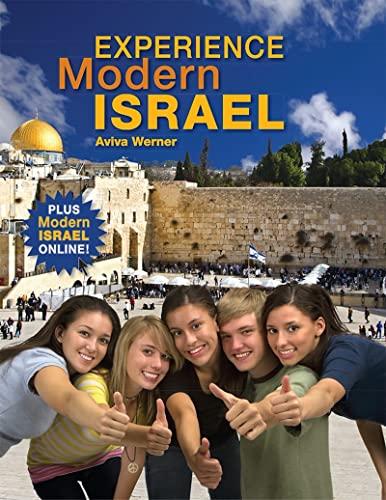 Experience Modern Israel + Modern Israel Online: Aviva Werner