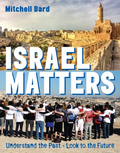 Israel Matters: Mitchell Bard