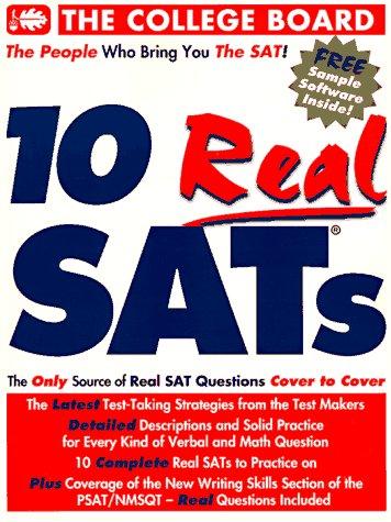 9780874475678: 10 Real Sats