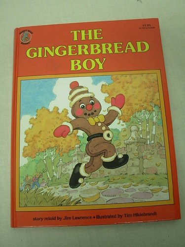 The Gingerbread Boy: Jim Lawrence