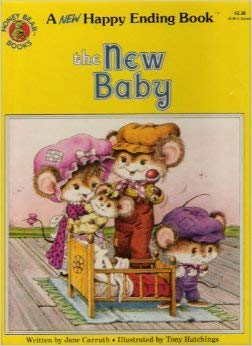 9780874492743: the new baby [ a new happy ending book]