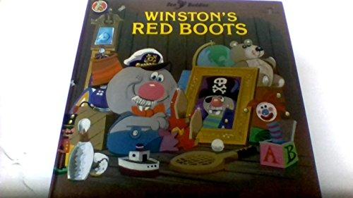 Winston's Red Boots: Carol Hill; Frank Hill