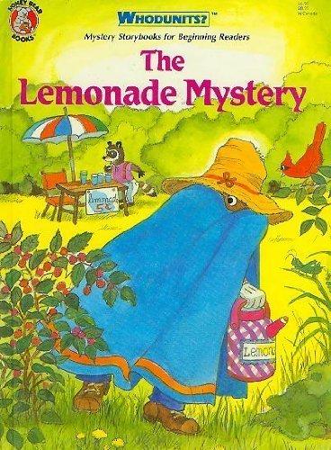9780874495096: The Lemonade Mystery