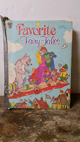 Favorite Fairy Tales: Jim Lawrence