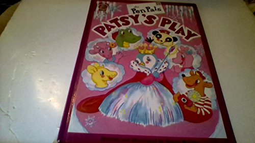 9780874497342: Greta's Grand Prize, Petey's Penpalmanship, Friend's Forever & Patsy's Play