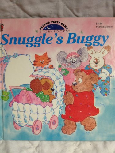 9780874498004: Title: Snuggles Buggy Honey Bear Books