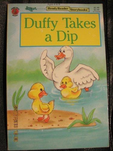 9780874498110: Duffy Takes a Dip (Ready Reader Series, No 11)