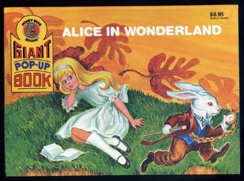 Alice in Wonderland: Lewis. Carroll; Illustrator-Greg