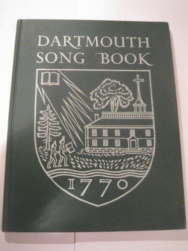 Dartmouth Song Book: Paul R. Zeller