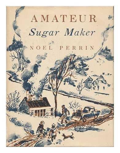 9780874510614: Amateur sugar maker