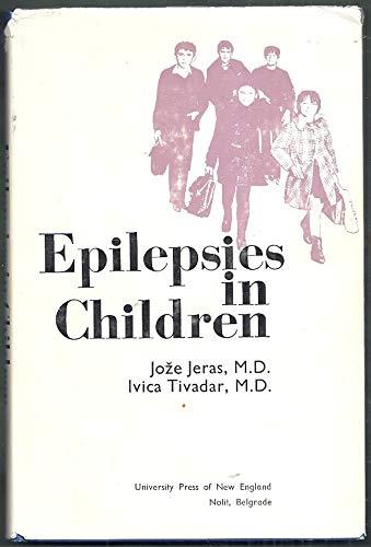 9780874510799: Epilepsies In Children