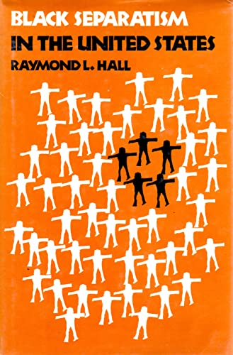 9780874511468: Black Separatism In The United States