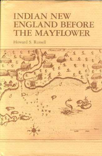 9780874511628: Indian New England Before the Mayflower