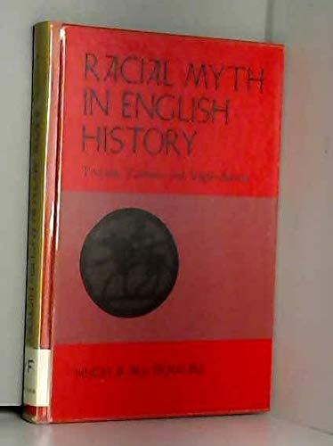9780874512298: Racial Myth English History