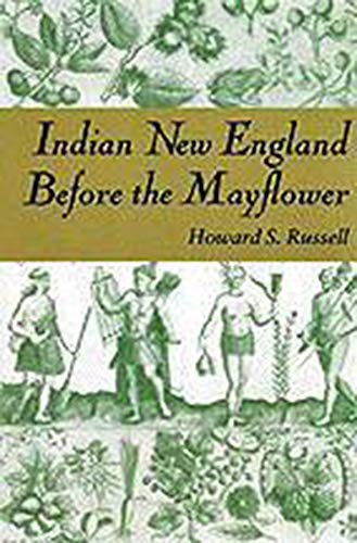 9780874512557: Indian New England Before the Mayflower