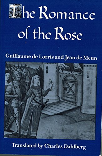 9780874512670: The Romance of the Rose