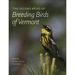 9780874513264: The Atlas of Breeding Birds of Vermont