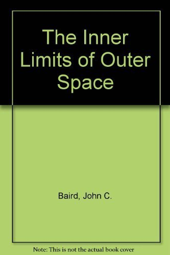 9780874514063: The Inner Limits of Outer Space