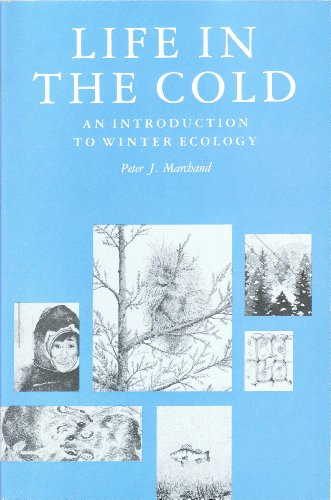9780874514179: Life In The Cold: An Introduction To Winter Ecology