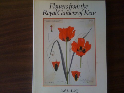 9780874514643: Flowers from the Royal Gardens of Kew: Two Centuries of Curtis's Botanical Magazine