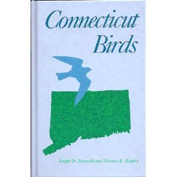 9780874515138: Connecticut Birds