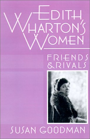 9780874515244: Edith Wharton's Women: Friends and Rivals