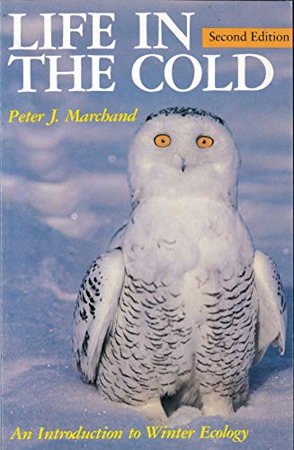 9780874515565: Life in the Cold: An Introduction to Winter Ecology
