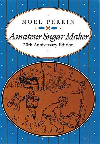 9780874515794: Amateur Sugar Maker